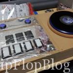 IIDX専用コントローラーを改造しました。