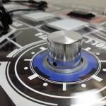 DAO SVRE9世界最速フォトレビュー!! SDVXコントローラ(DAO ボルテコン)