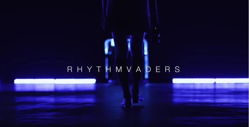 リズムベーダーズ(RHYTHMVADERS)